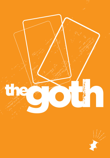the goth poster thumb